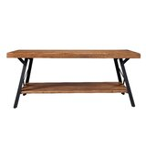 Garett Coffee Table with Storage by Foundry Select