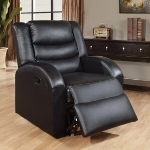 Noah Manual Rocker Recline..