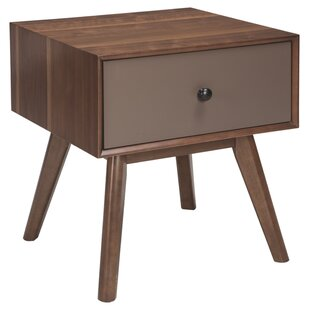 Searching for Calton End Table By George Oliver