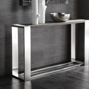 Club Dalton Console Table by Sunpan Modern