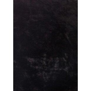 Look for Pyle Black Area Rug ByEbern Designs