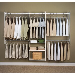 bedroom closet organizers. Save to Idea Board Closet Systems  Organizers You ll Love Wayfair