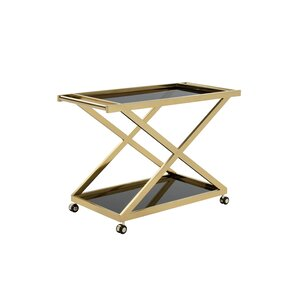 Marvel Bar Cart by Sunpan Modern