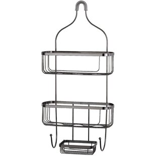 Check Prices Shower Caddy ByHome Basics