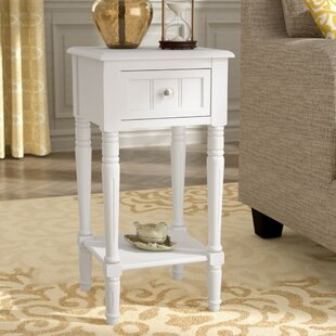 Liller End Table ByThree Posts