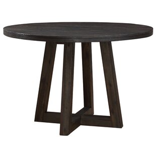 Affordable Hirth Counter Height Dining Table ByCharlton Home