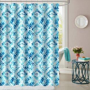 Lendler Polyester Shower Curtain ByEbern Designs