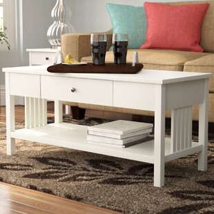 Mission Style Oak Furniture Wayfair - Wayfair oak coffee table