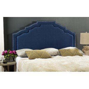Parsonsfield Upholstered Headboard by Darby Home Co