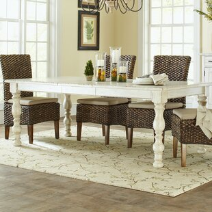 Deals Clearbrook Extending Dining Table by Birch Lane™