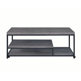 Bargain Alaina 3 Piece Coffee Table Set By Ebern Designs