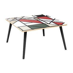 Ranallo Coffee Table by Brayden Studio