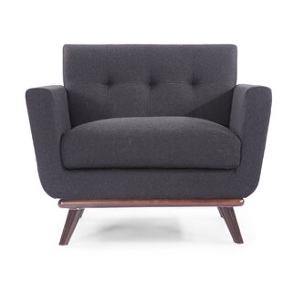 Luther Armchair