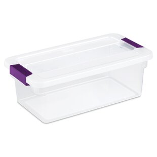 Superieur Storage Container I (Set Of 12)