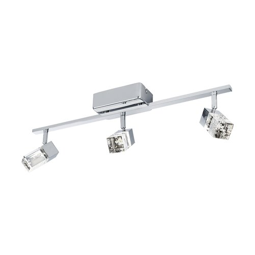 Cantil 3 Light Ceiling Spotlight EGLO
