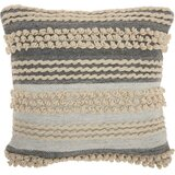 Ellijay Square Pillow Cover and Insert