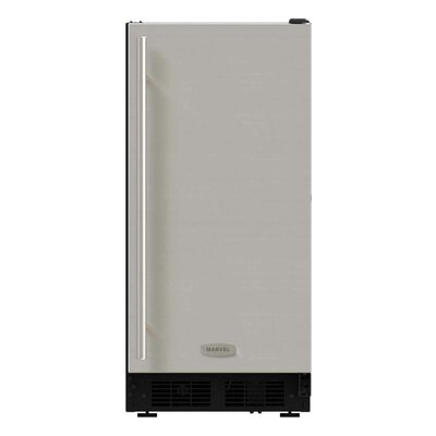 """15"""""""" 25 lb. Daily Production Built-In Ice Maker Marvel -  MA15CRS1XS"""