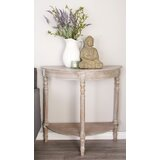 Half Round Wall Table Wayfair
