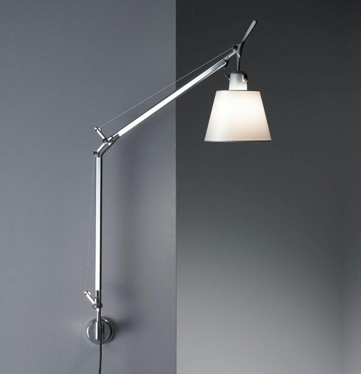 Tolomeo Swing Arm Lamp