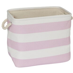 Pink Storage Boxes Bins Baskets Buckets Youll Love Wayfair