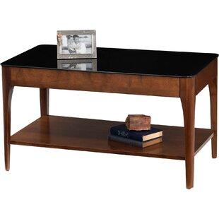 Elliott Bay Coffee Table by Red Barrel Studio