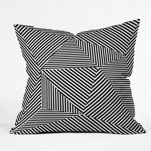Shipman Throw Pillow