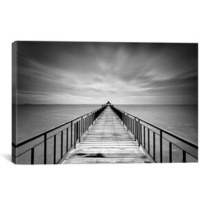 'Withstand' by Michael de Guzman Photographic Print on Wrapped Canvas by iCanvas