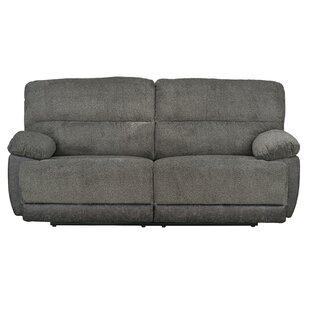 Lower Reclining Sofa