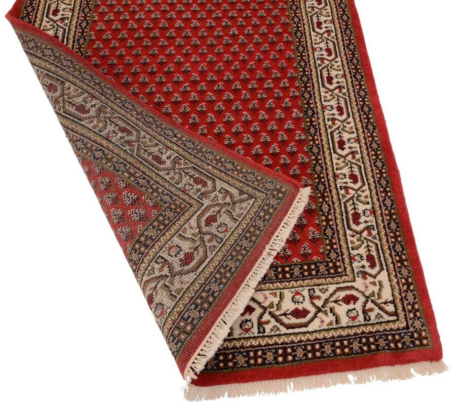 parwis handgefertigter teppich indo mir ghalip bewertungen. Black Bedroom Furniture Sets. Home Design Ideas