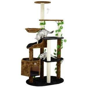 74″ Cat Tree