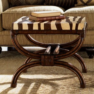 Royal Kahala Striped Delight Coffee Table Tommy Bahama Home