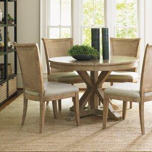 Monterey Sands San Marcos Extendable Dining Table by Lexington