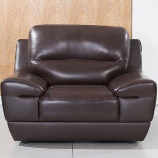 Stratton Club Chair By American Eagle International Trading Inc.