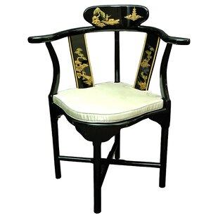 Corner Armchair
