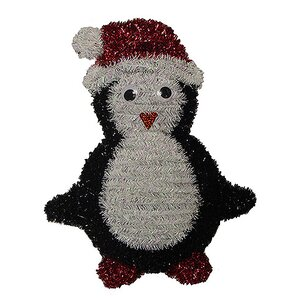 Penguin Hanging Christmas Decoration