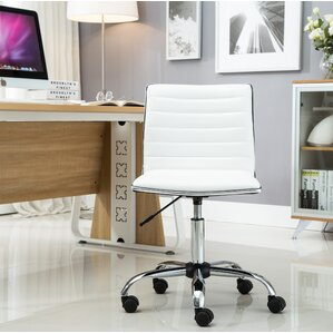 Broadnax Mid Back Desk Chair