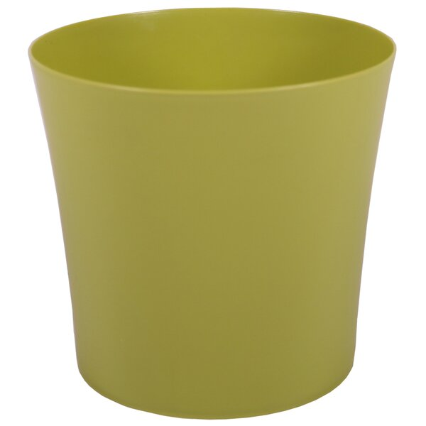Robert Allen Home And Garden Leland Plastic Pot Planter