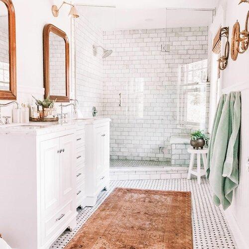 Farmhouse Bathroom Design Ideas Wayfair