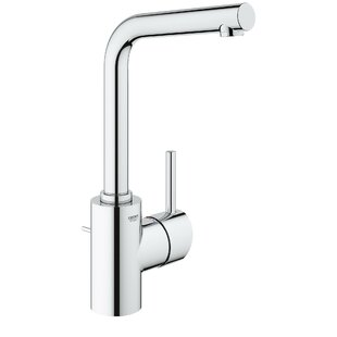 Reviews Concetto Single Hole Bathroom Faucet By Grohe