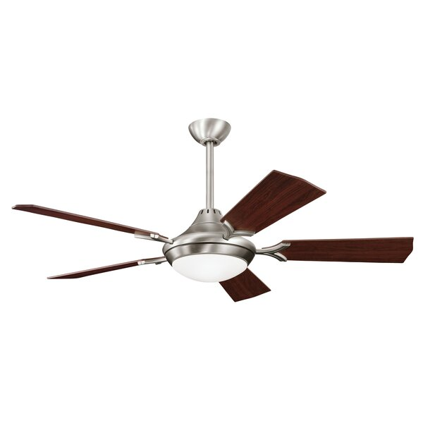 Captivating Kichler Ceiling Fans Youu0027ll Love | Wayfair