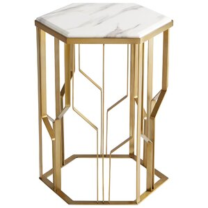 Orla End Table by Cyan Design