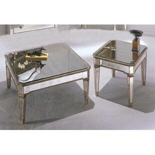 Roehl 3 Piece Coffee Table Set Willa Arlo Interiors