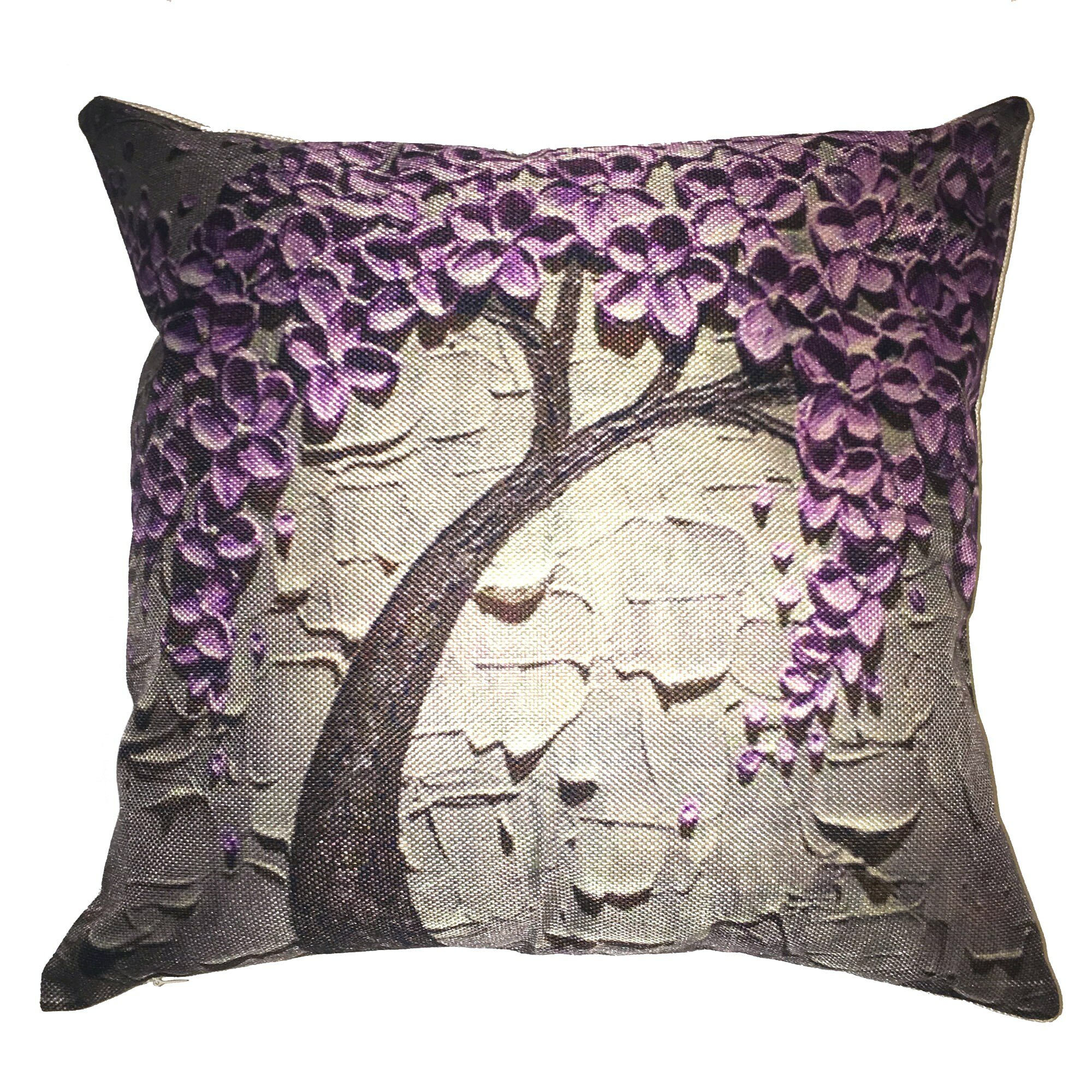 pillow bright purple inhouse oelerich accent aqua pillows throw sarah pin kess blossoms from