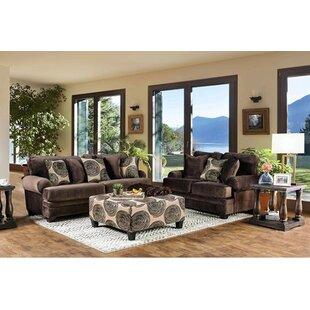 Finnick Configurable Living Room Set by Red Barrel Studio®