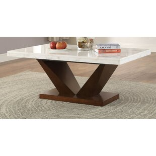 Compare prices Soule Coffee Table By Brayden Studio