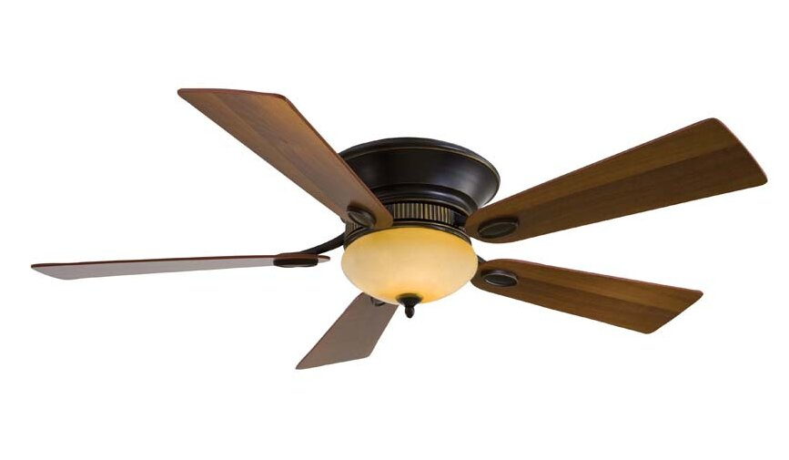 Minka Aire 52 Quot Delano Ii 5 Blade Led Ceiling Fan Amp Reviews