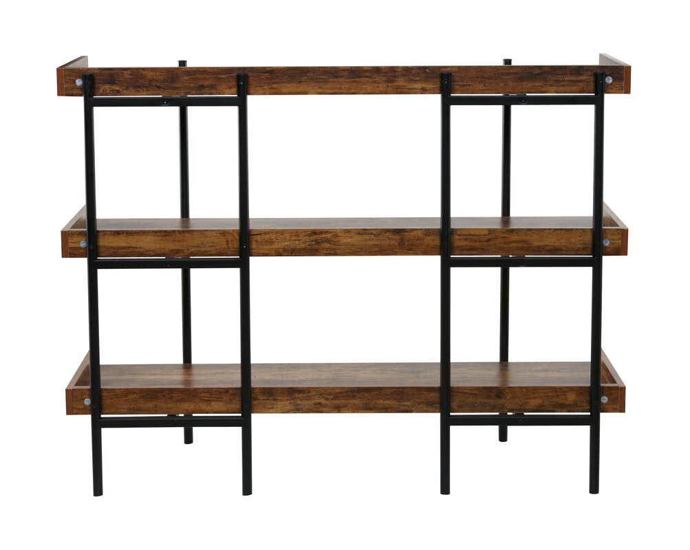 calona modern etagere bookcase reviews joss main. Black Bedroom Furniture Sets. Home Design Ideas