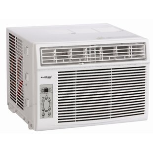 12,000 BTU Energy Star Window Air Conditioner with Remote by Koldfront