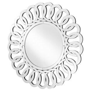 Latitude Run Wheless Accent Mirror