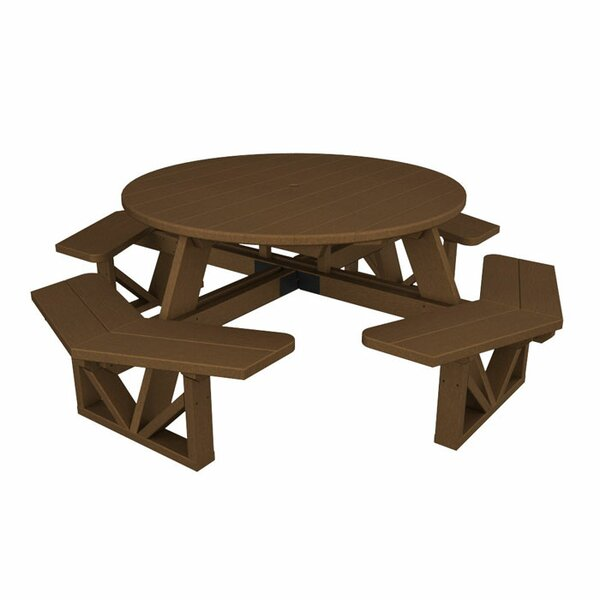 Picnic Tables Youll Love Wayfair - Ready to assemble picnic table